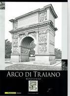 ITALIA 2011 - ARCO DI TRAIANO - BENEVENTO  - POSTE ITALIANE - SENZA SPESE POSTALI - 6. 1946-.. Repubblica