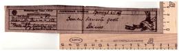 Latvia Lettland Cccp PHOTO Telegramm Malpils To Riga 29.12.1946? 100% Original!! - Lettonia