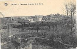 Berzée NA6: Panorama. Quartier De La Gare - Walcourt