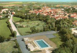 Saint Lys...vue Generale  Edit  Combier   No.29.39.A - France