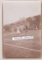 LAON 1928 - Photo Originale Du Tennis ( Aisne ) - Lieux