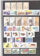 CHINA 1994/96 - All Complete Set - XX/MNH (to See 2 Scans) - 1949 - ... République Populaire