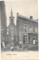 Jambes NA6: Eglise 1910 - Namur