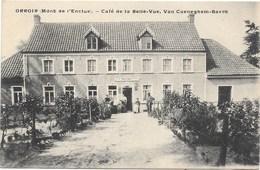 Orroir NA14: Café De La Belle-Vue... - Mont-de-l'Enclus