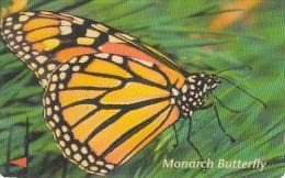 VIETNAM(GPT) - Monarch Butterfly(60000D), CN : 6MVSD,  Tirage 20000, 07/99, Used - Vietnam