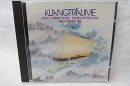 "CD ""Klangträume"" Div. Interpreten - Instrumental"