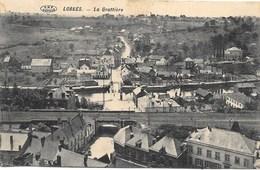 Lobbes NA22: La Grattière 1914 - Lobbes