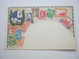 URUGUAY ,  Tarjeta Postal - Uruguay