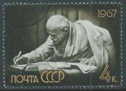 1967 RUSSIA USATO LENIN 4 K - V22-2 - 1923-1991 URSS