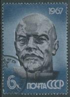 1967 RUSSIA USATO LENIN 6 K - V22 - 1923-1991 URSS