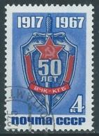 1967 RUSSIA USATO LOTTA CONTRO LA RIVOLUZIONE - V22-5 - 1923-1991 URSS