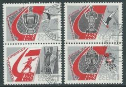 1967 RUSSIA USATO SPARTACHIADE - V22-8 - 1923-1991 URSS