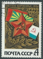 1968 RUSSIA USATO ARMATA ROSSA 4 K - V23-3 - 1923-1991 URSS