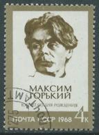 1968 RUSSIA USATO M. GORKI - V22-6 - 1923-1991 URSS
