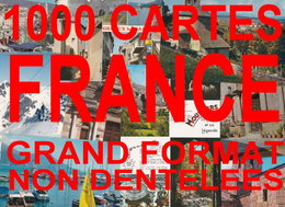 FRANCE. 1000 CPM-GF - Postcards