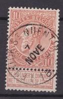 N° 57 LENNICK SAINT QUENTIN   COBA +8.00 - 1893-1900 Fine Barbe