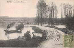 EPISY -LA ROUTE DE SORQUES 77 - Autres Communes
