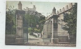 Cintra Ou Sintra (Portugal, Lisboa) : Entrada De Parque De Pena 1910 PF. - Lisboa