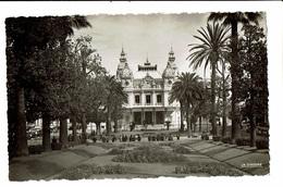 CPA - Carte Postale Monaco- Monte Carlo-1956   VM2377 - Monte-Carlo