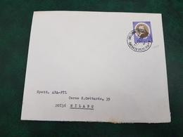 (31185) STORIA POSTALE ITALIA 1977 - 6. 1946-.. Repubblica
