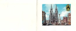 Belgique Belgium Oostend Ostend Cathédrale St. Pierre Et Paul Place - Oostende