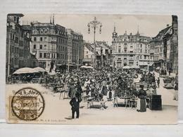 Basel Marktplatz - BS Bâle-Ville