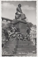 WIEN MARIA THERESIA DENKMAL  PHOTOCARD - Vienne
