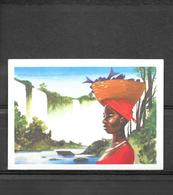 Chromos N° 126 - Sabena - L'Angola Portugais - Jacques