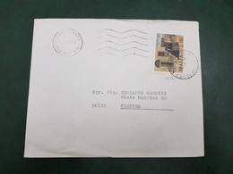 (31192) STORIA POSTALE ITALIA 1977 - 6. 1946-.. Repubblica