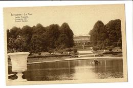 CPA - Carte Postale Belgique- Tervuren Jardin Français  VM2380 - Tervuren