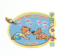 Roba H61 ( Boule Et Bill ) Entre Nous ça A Collé De Suite ! - Comicfiguren