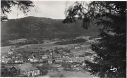 CPA-1955-88-MOUSSEY-Vue Parcielle-TBE - France