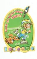 CPM BD : Boule Et Bill ( Alors , ça Roule Pour Toi !?! ) - Comicfiguren