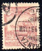 T831 - MESSICO , Yvert N. 175  Usato - Messico