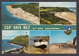 82562/ PAS-DE-CALAIS, Cap Gris-Nez Et Ses Environs - France