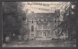 102782/ SERVON, Château De Bois Chicot, Façade - Autres Communes