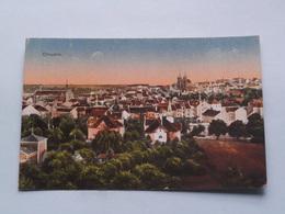 CHRUDIM ( Edit.: Révész, Praha-Vrsovice ) 1922 ( See Photo For Detail ) ! - Tchéquie