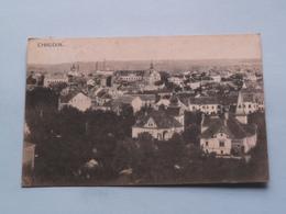 CHRUDIM ( Edit.: K.Z.K.V. ) 1922 ( See Photo For Detail ) ! - Tchéquie