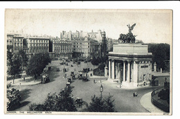 CPA - Carte Postale Royaume Uni-London -The Wellington  Arch -VM2384 - Other