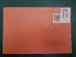 (31228) STORIA POSTALE ITALIA 1977 - 6. 1946-.. Repubblica