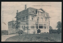 'S GRAVENWEZEL   VILLA OLDENBURG - Schilde