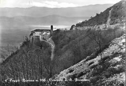 POGGIO BUSTONE - Convento S. Francesco - Rieti