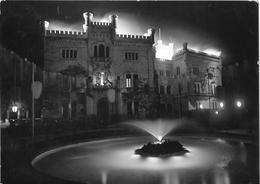 TRIESTE - Château De Miramare - Castello - 1958 - Trieste