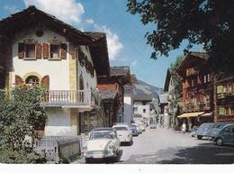Switzerland Val D'Herens Valais Postcard Used Good Condition - Switzerland