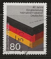 Allemagne 1985 N°Y.T. : 1097 Obl. - [7] République Fédérale