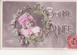 CP - BONNE ANNEE - Nouvel An