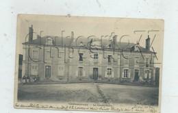 Chateauroux (36) : La Gendarmerie En 1906 (animé) PF. - Chateauroux