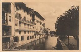 BORGO - LUNGO BRENTA INFERIORE - Trento
