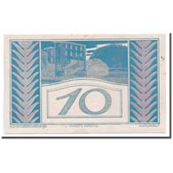 Billet, Autriche, Puchenau, 10 Heller, Paysage 2, 1920, 1920-06-03, SPL - Autriche