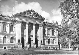 WARSZAWA - VARSOVIE - Zacheta - 1958 - Pologne